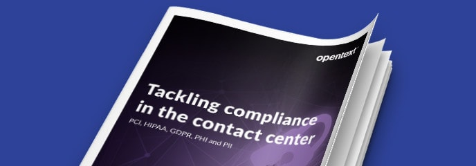 Contact center compliance report thumbnail