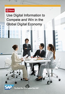 Use Digital Information to Compete and Win in the Global Digital Economy asset thumbnail